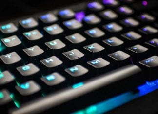 Migliori tastiere meccaniche