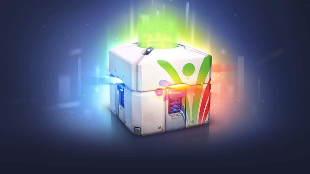 overwatch loot box gioco dazzardo - Uno studio dice che le loot box sono psicologicamente simili al gioco d'azzardo