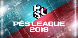 Prende il via la PES League 2019 che mette in palio ben 300.000$