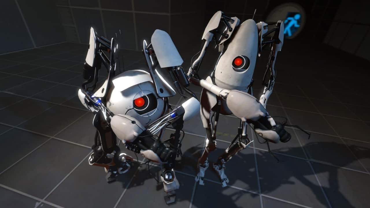 portal 2 valve giochi - Valve assicura che ci sono altri giochi in sviluppo oltre ad Artifact