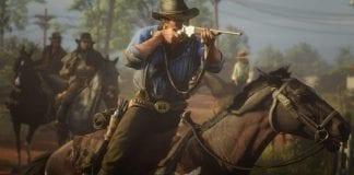Devolver Digital si è offerta di portare Red Dead Redemption 2 su PC