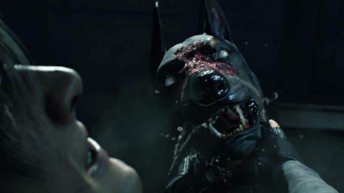 resident evil 2 tgs 3 696x392 - Resident Evil 2 - TGS 2018 trailer dedicato alla storia