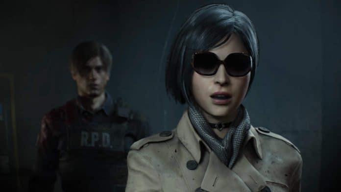 resident evil 2 tgs 5 696x392 - Resident Evil 2 - TGS 2018 trailer dedicato alla storia