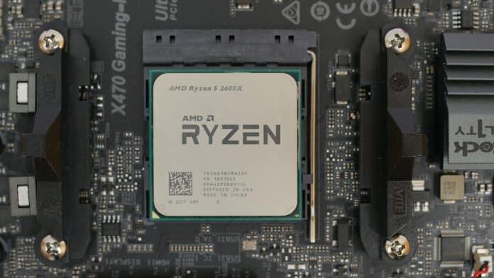 ryzen 5 2600x recensione 1 696x392 - AMD Ryzen 5 2600X - Recensione