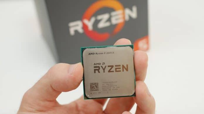 ryzen 5 2600x recensione 3 696x392 - AMD Ryzen 5 2600X - Recensione