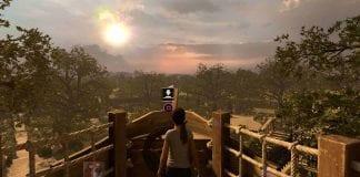 shadow of the tomb raider giovane lara1 324x160 - Ci saranno sezioni di Shadow of the Tomb Raider con Lara da giovane?