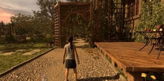 shadow of the tomb raider giovane lara3 324x160 - Ci saranno sezioni di Shadow of the Tomb Raider con Lara da giovane?