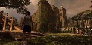 shadow of the tomb raider giovane lara4 324x160 - Ci saranno sezioni di Shadow of the Tomb Raider con Lara da giovane?