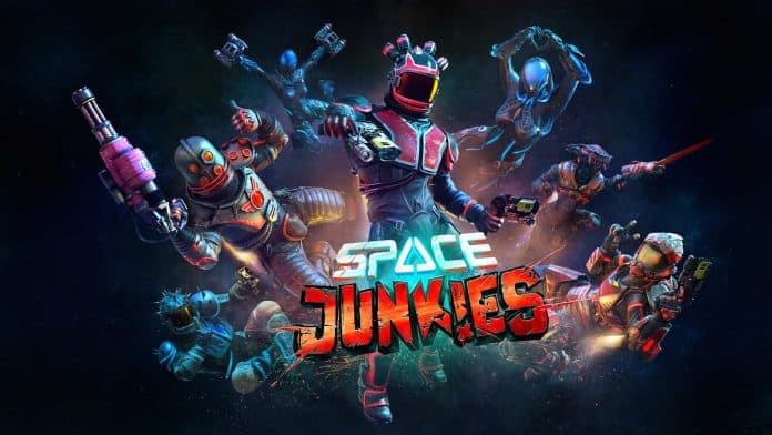 space junkies 696x392 - Oculus: annunciato Vader Immortal Star Wars e Lone Echo 2