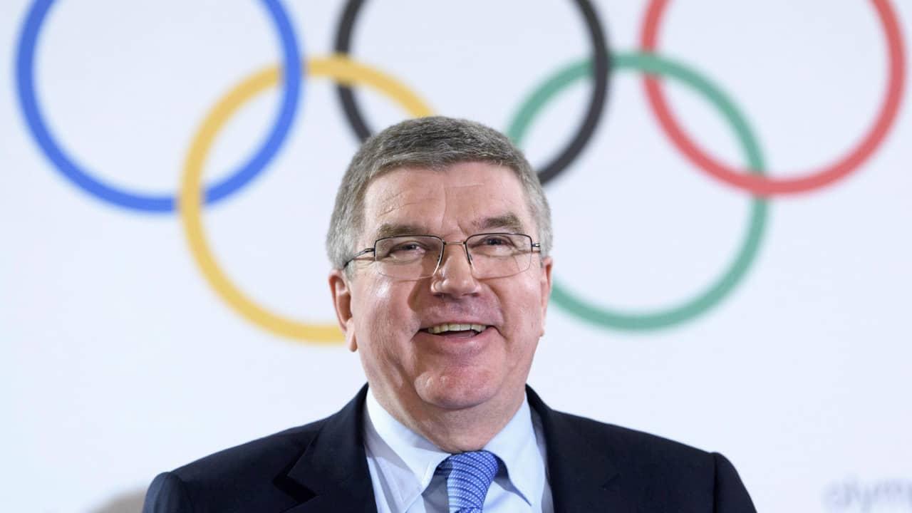 thomas bach olimpiadi esport - Niente videogiochi alle olimpiadi perché troppo violenti