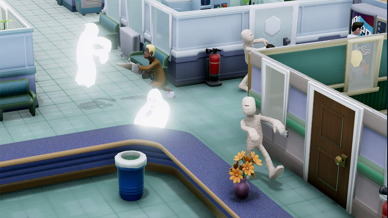 two point hospital denuvo1 - Two Point Hospital dice addio a Denuvo
