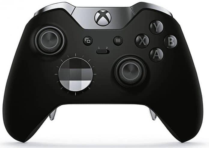 Xbox One Elite Controller per PC