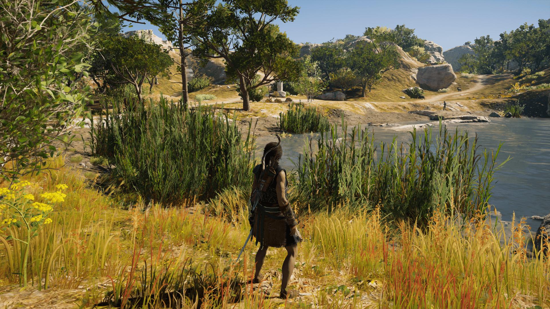 1Massimo 1 - Assassin's Creed Odyssey - Recensione come gira su PC