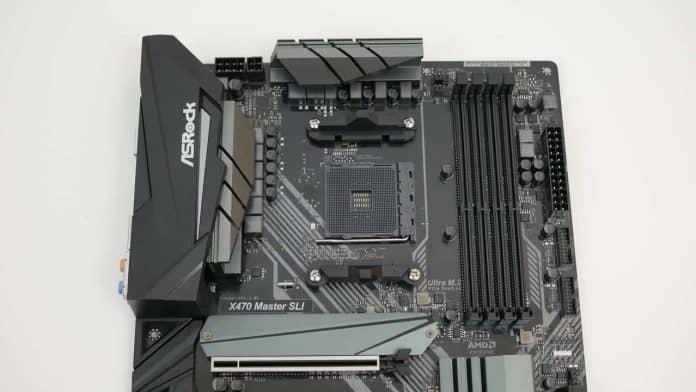 ASRock X470 Master SLI Recensione 2 696x392 - ASRock X470 Master SLI Recensione