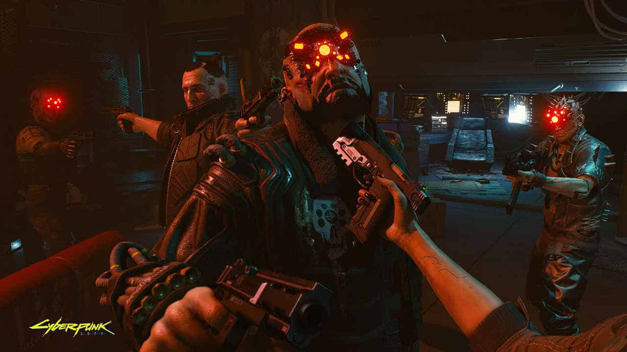 Cyberpunk 2077 digital scapes1 - Digital Scapes aiuterà con lo sviluppo di Cyberpunk 2077, multiplayer in arrivo?