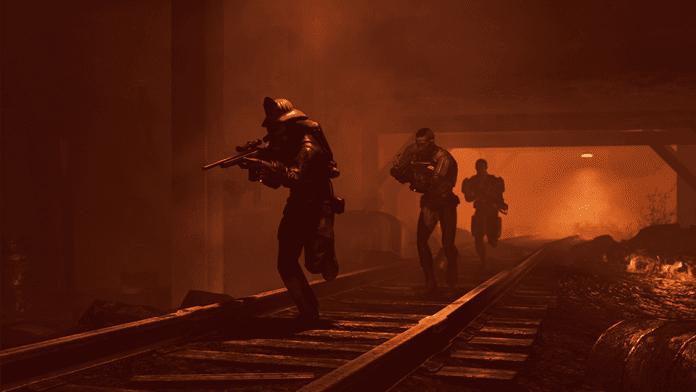 Fallout76 WhatsNew StrangerDanger 696x392 - Tutte le novità di Fallout 76