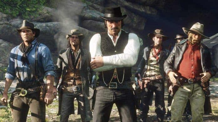 Red Dead Redemption 2 7 696x391 - La musica in Red Dead Redemption 2