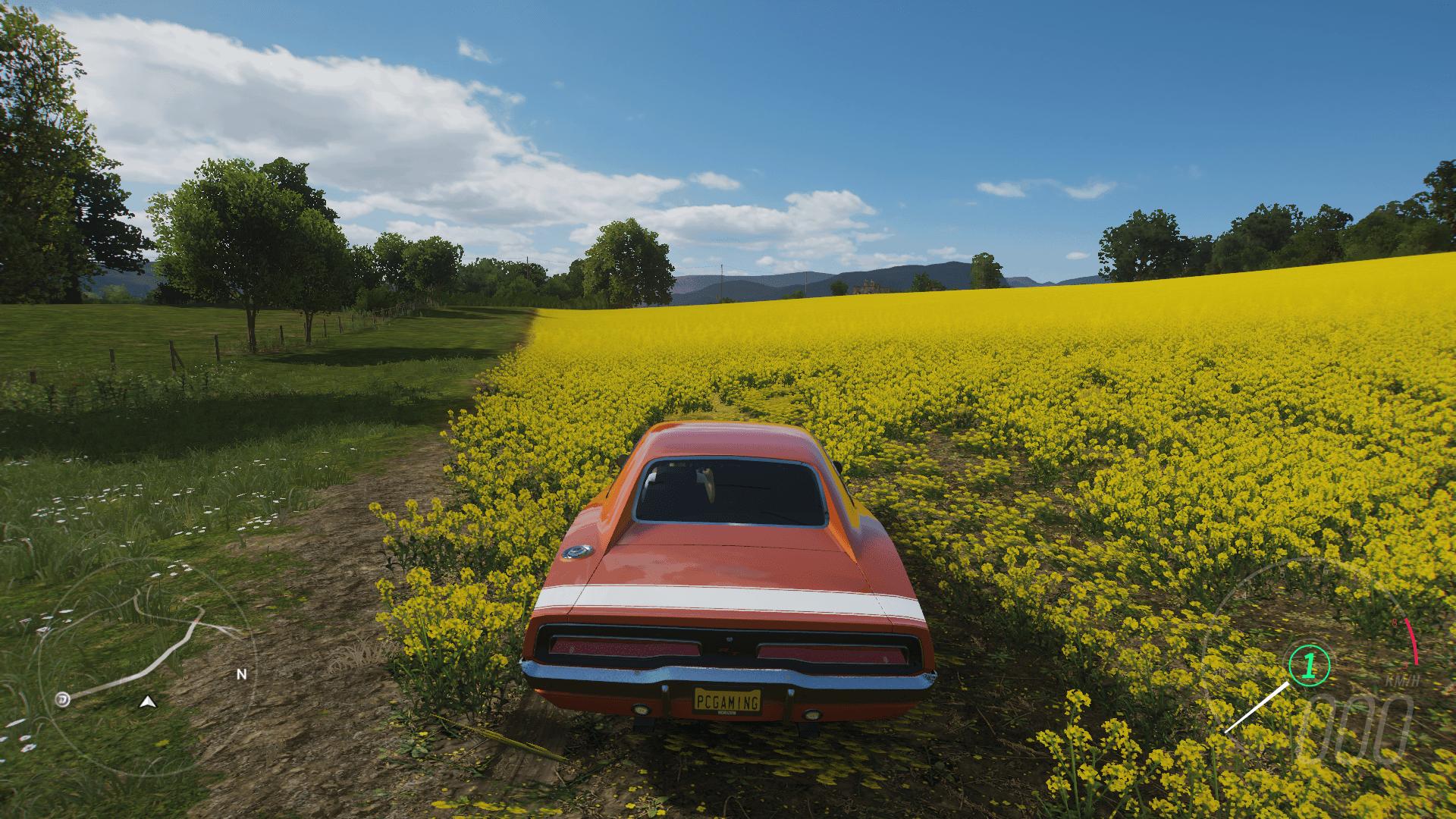 alta1 - Forza Horizon 4 - Recensione come gira su PC