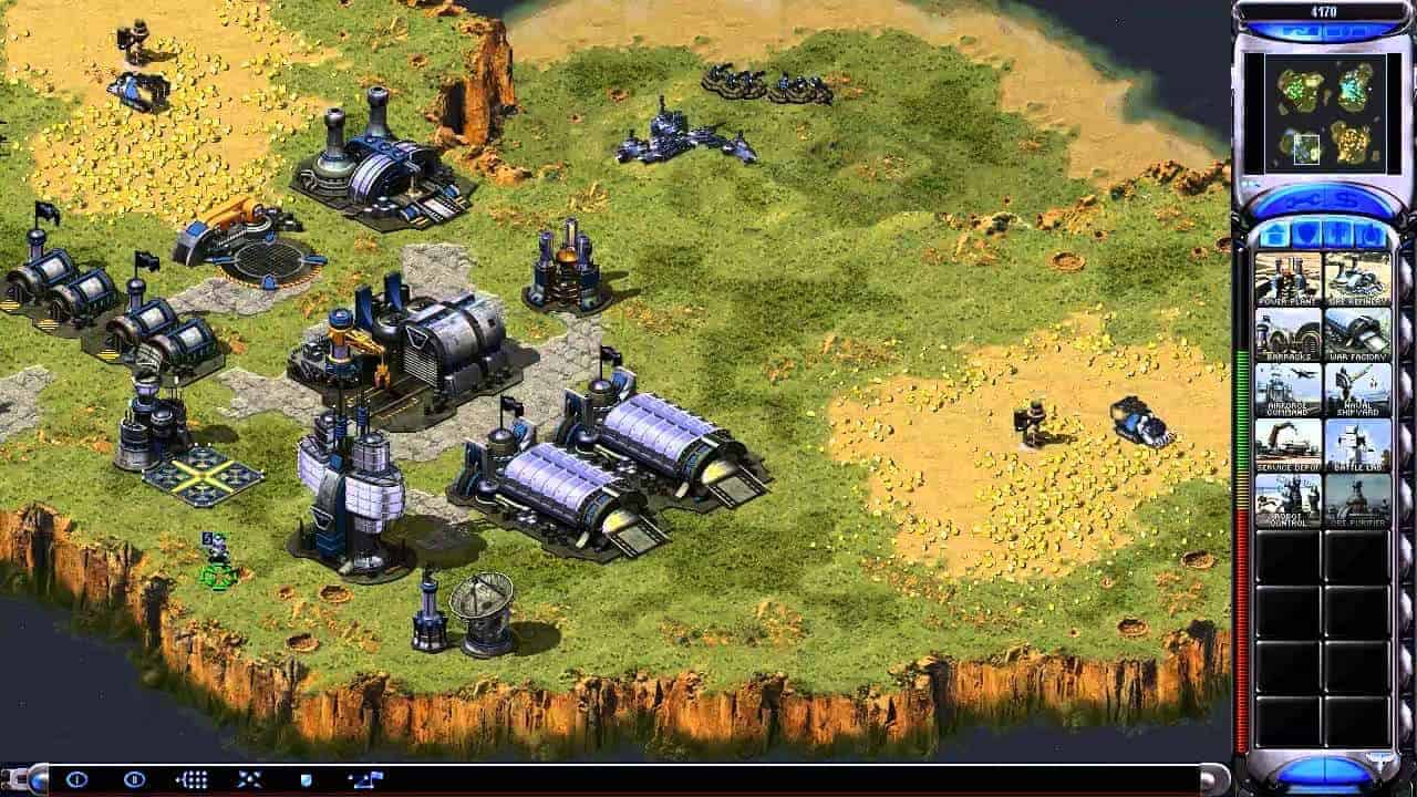 command and conquer red alert2 remaster - EA vorrebbe rimasterizzare i primi capitoli di Command & Conquer