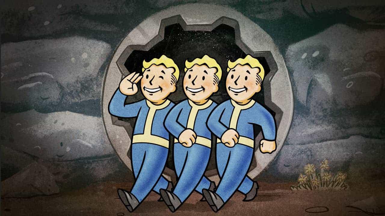 fallout 76 mod1 - Fallout 76 Beta - Le impressioni su PC