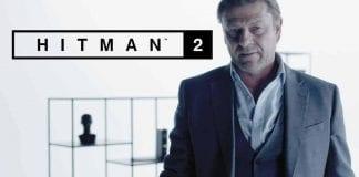 HITMAN 2: l'attore Sean Bean sarà protagonista della prima missione