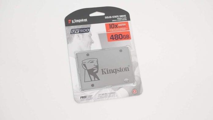 kingston uv500 recensione 696x392 - Kingston UV500 SSD - Recensione