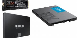 Miglior SSD economico