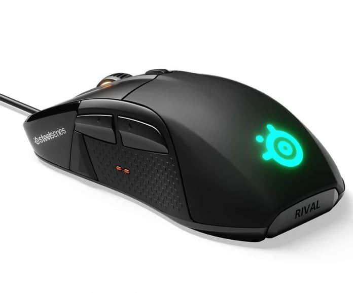 rival 710 696x578 - SteelSeries annuncia i mouse Rival 650 Wireless e Rival 710