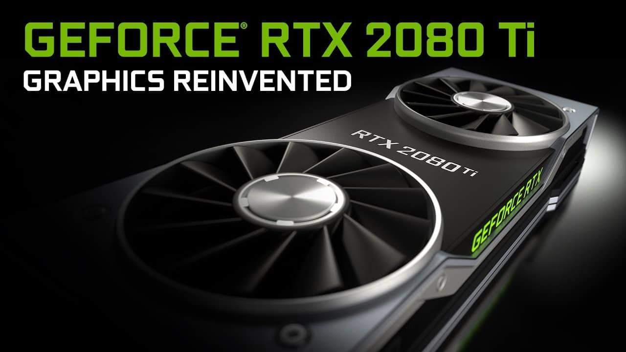 rtx 2080 ti nvidia morte - Molti utenti lamentano che numerose RTX 2080 Ti siano già defunte