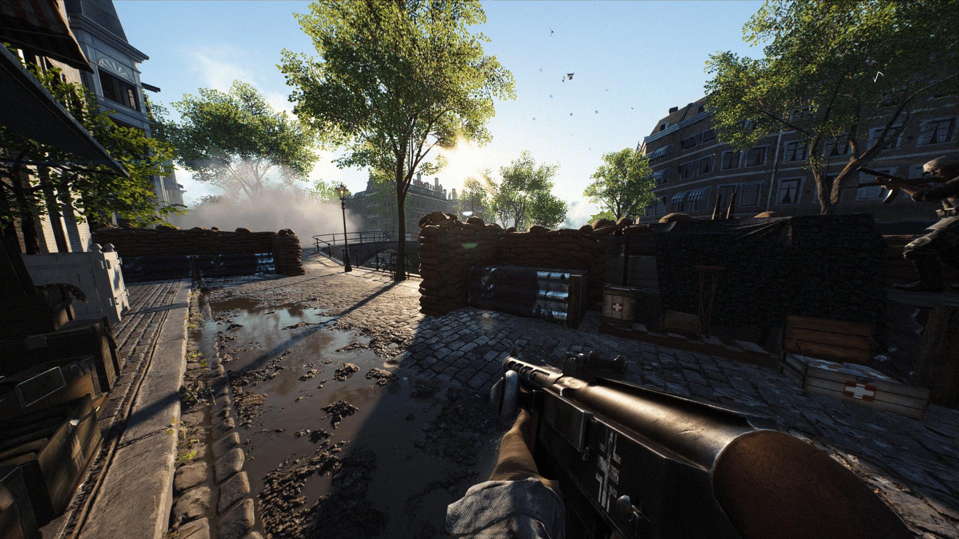1ULTRA - Battlefield V: Recensione come gira su PC