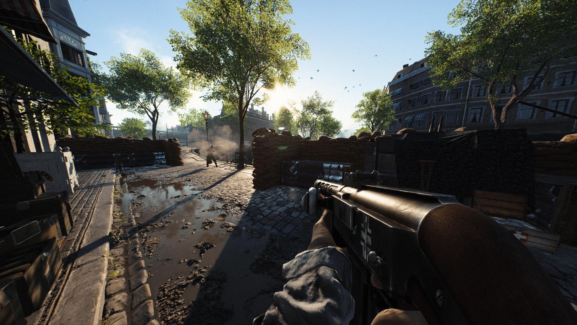 2ALTA - Battlefield V: Recensione come gira su PC