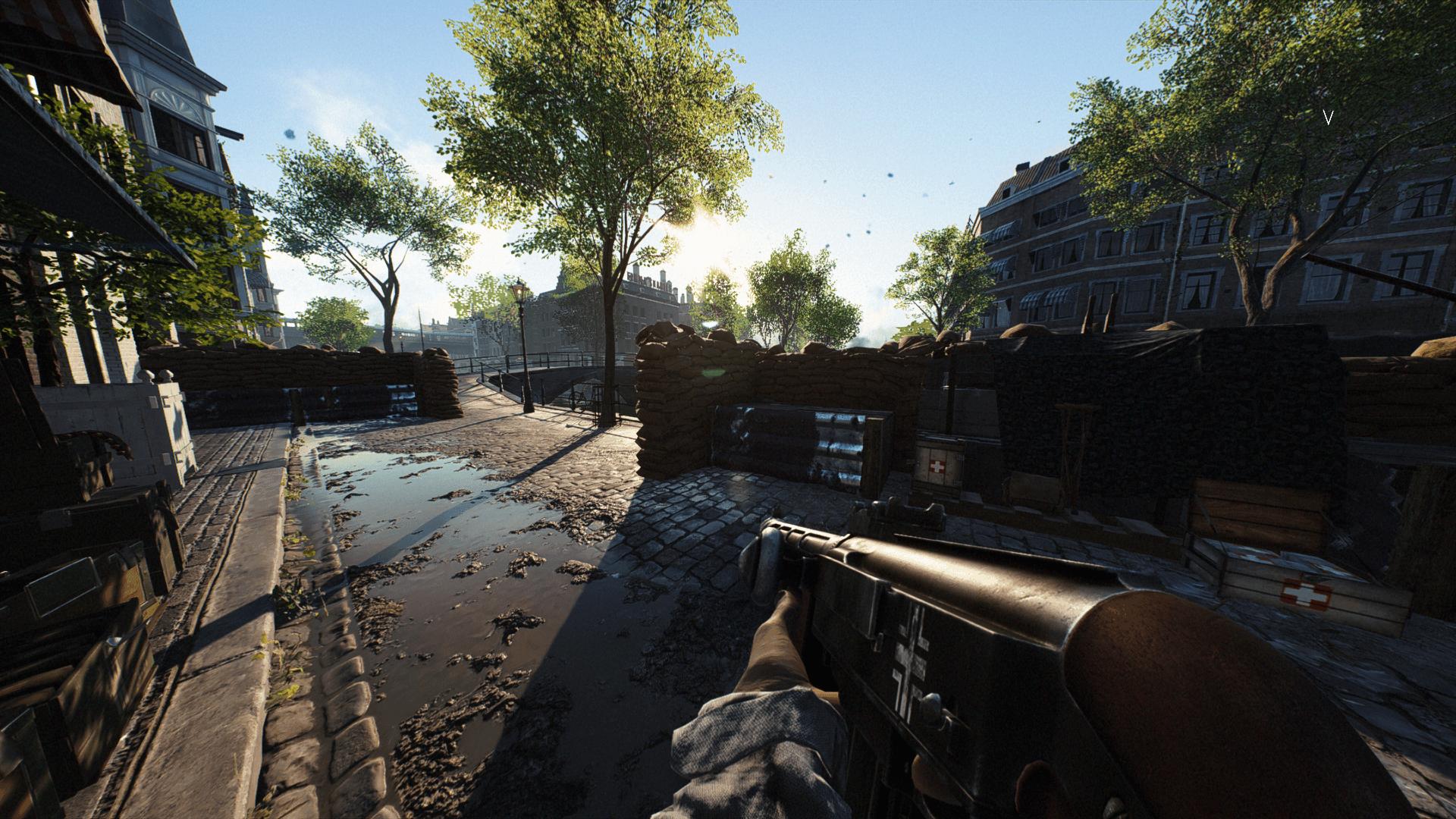 3MEDIA - Battlefield V: Recensione come gira su PC