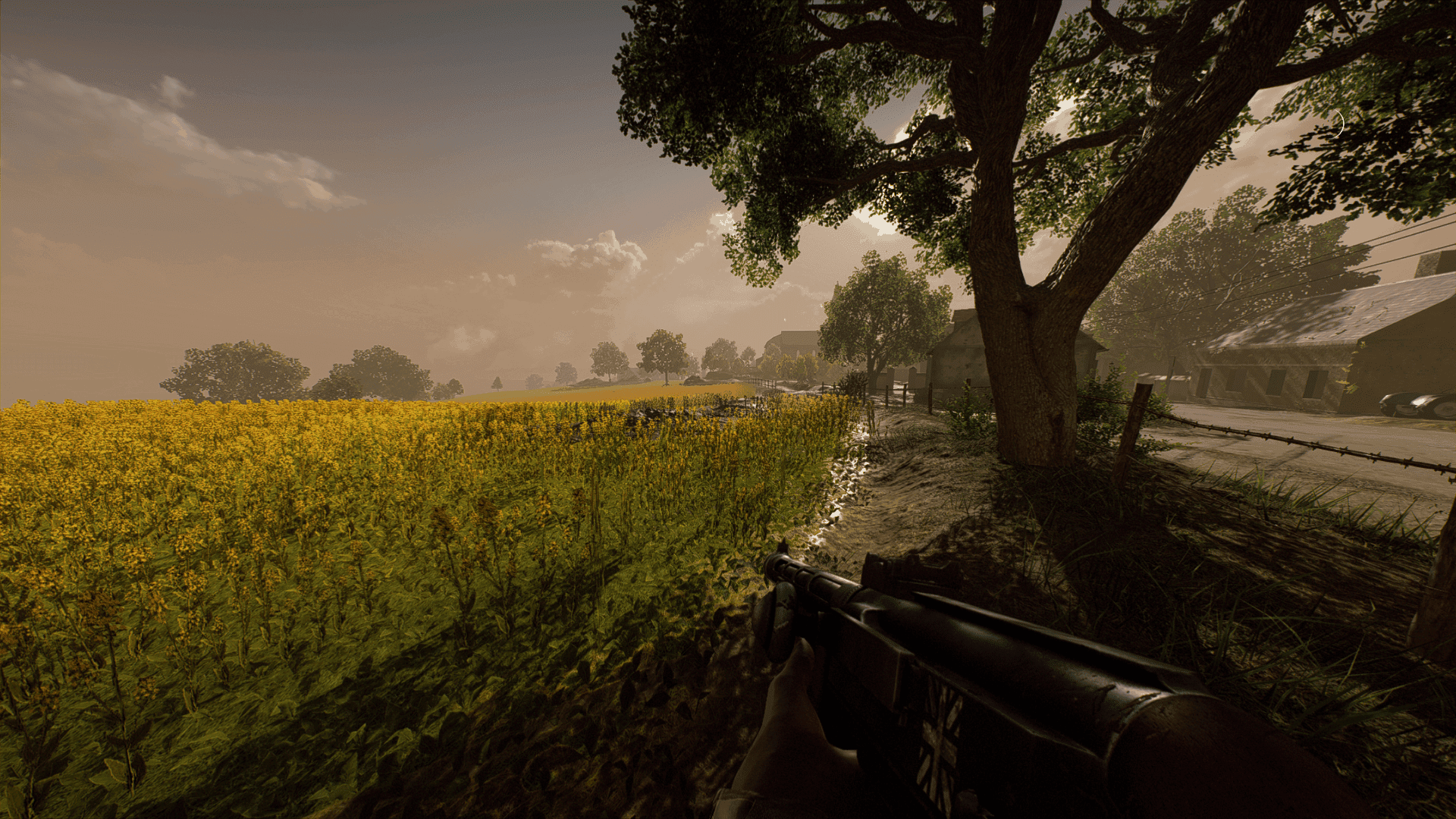 3bMEDIA - Battlefield V: Recensione come gira su PC