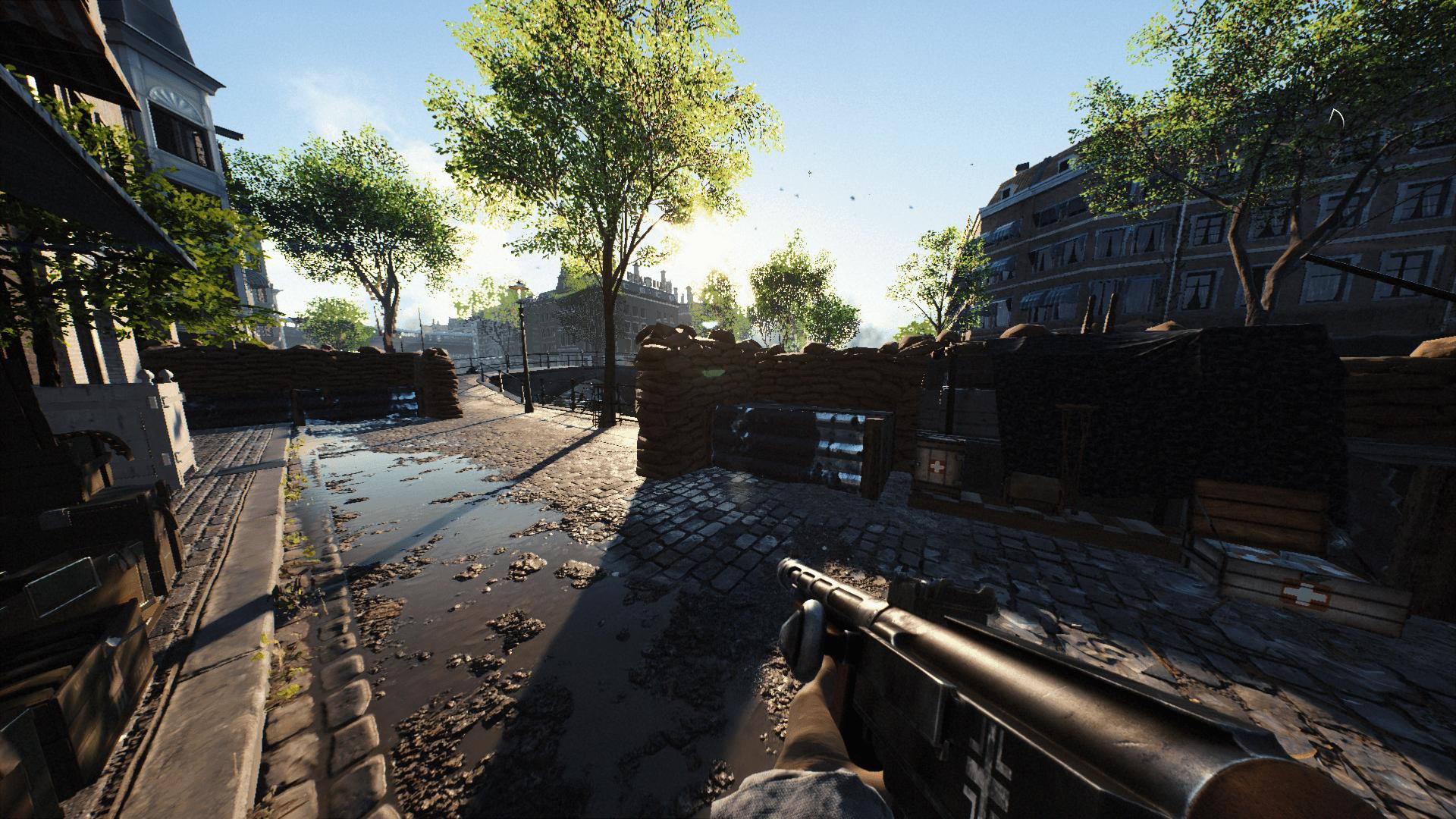 4BASSA - Battlefield V: Recensione come gira su PC