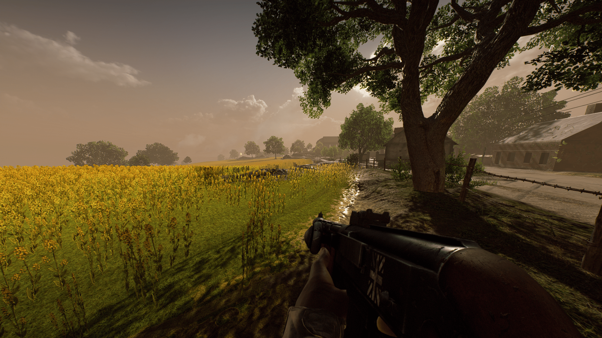 4bBASSA - Battlefield V: Recensione come gira su PC
