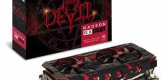 PowerColor annuncia la scheda grafica AMD Radeon Red Devil RX 590
