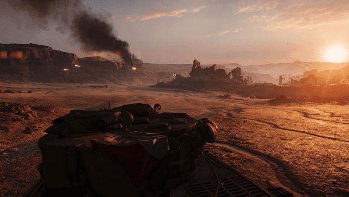 Battlefield V Screenshot 2018.11.18 19.42.22.77 696x392 - Battlefield V: Recensione come gira su PC