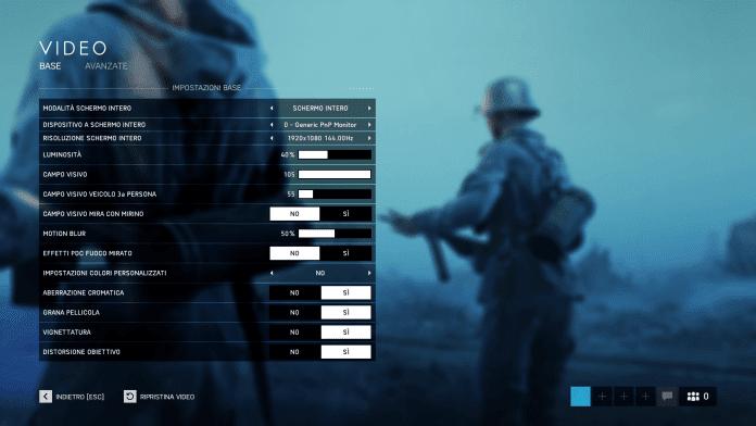 Battlefield V Screenshot 2018.11.19 18.40.35.98 696x392 - Battlefield V: Recensione come gira su PC
