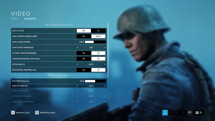 Battlefield V Screenshot 2018.11.19 18.40.39.58 696x392 - Battlefield V: Recensione come gira su PC
