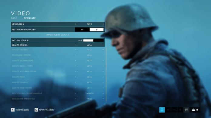 Battlefield V Screenshot 2018.11.19 18.40.42.86 696x392 - Battlefield V: Recensione come gira su PC