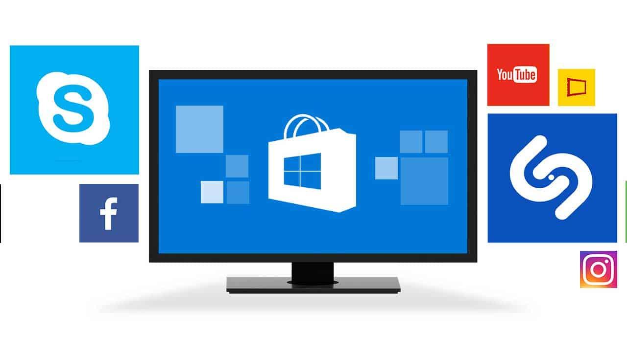 Microsoft Store Windows 10 - Phil Spencer lavorerà per rendere migliore il Microsoft Store