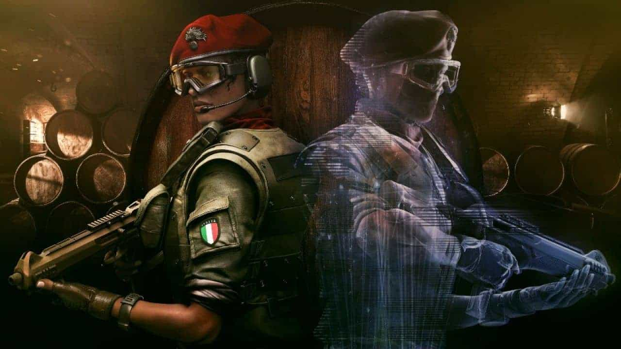 Rainbow Six Siege censura3 - Ubisoft fa marcia indietro sulla censura di Rainbow Six: Siege