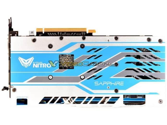 Sapphire RX 590 NITRO Plus SE 2 696x522 - Sapphire RX 590 NITRO+ Special Edition in foto