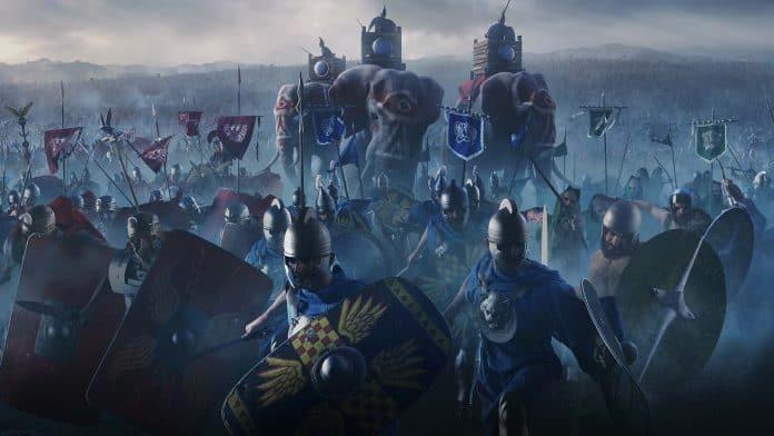 Total War Arena 696x392 - Total War Arena chiuderà i battenti ad inizio 2019