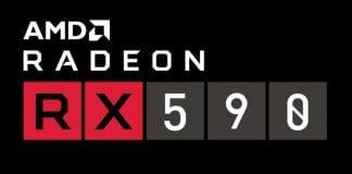 AMD annuncia ufficialmente la scheda grafica Radeon RX 590