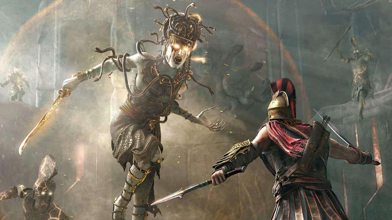 assassins creed odyssey vendite - Assassin's Creed Odyssey batte le previsioni, alte aspettative per The Division 2