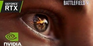 Battlefield 5, niente 60fps a Ultra con RTX attivo e 1080p di risoluzione