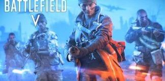 Battlefield 5 riceve il supporto al DXR Ray tracing