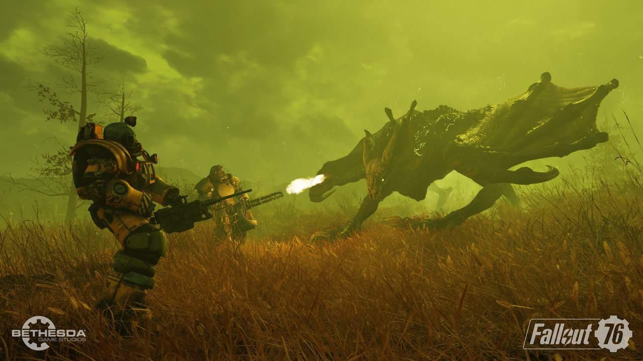 fallout 76 beta - Fallout 76 Beta - Le impressioni su PC