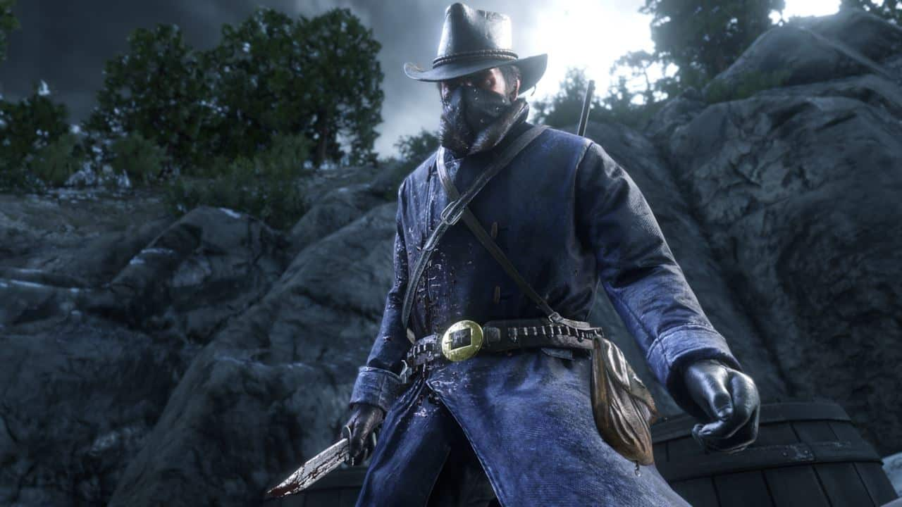 red dead redemption 2 take two - Take-Two fa l'evasiva riguardo alla versione PC di Red Dead Redemption 2